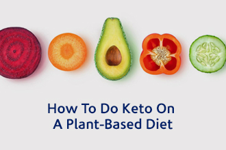 Keto On A Plant Based Diet