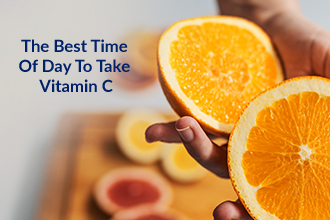 The Best Time of Day to Take Vitamin C