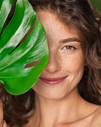Natural Beauty & Skin