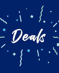 All Deals & Promo Codes