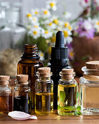 View All Essential Oils