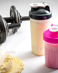 View All Protein Shakes