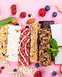 View All Protein Bars