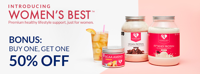 Women's Best Launch – BOGO50