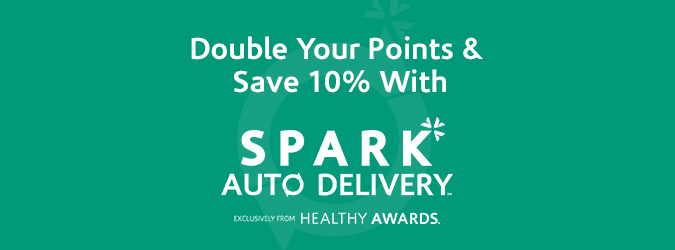 Spark Auto Delivery