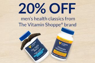 20% off Men's VSB Ultimate's