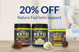 20% Off Nature Fuel